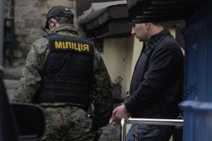 Экс-нардепа Игоря Маркова взяли под стражу на два месяца