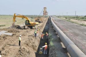 В Николаеве потратят более 6,5 млн. грн. на строительство водопровода в Терновке