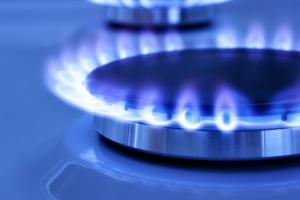 В Геническе без газа остаются более 1,7 тысяч граждан
