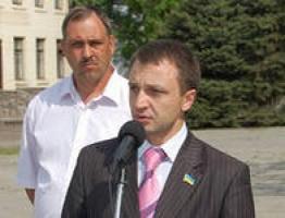 Говорим партия - подразумеваем скандал? В Николаевском БЮТе разгорелся скандал по поводу выбора нового руководителя