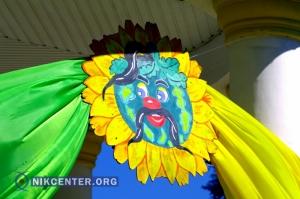 В Херсонской области прошел фестиваль «Український кавун – солодке диво». ФОТОРЕПОРТАЖ