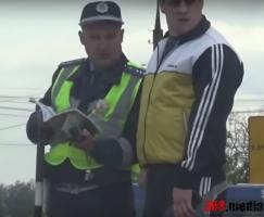 В Одесской области гаишники продолжают требовать взятки
