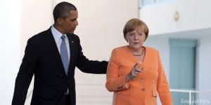 Обама отказался поставлять Украине летальное вооружение