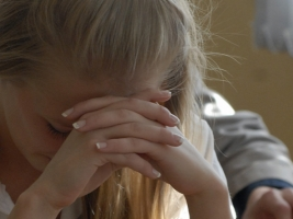 В Николаеве девушке удалось вырваться из рук насильника