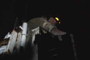 В Одессе дважды горел дом Руссова