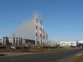 В Харьковской области ТЭС остановилась из-за нехватки топлива
