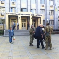 В Одессе перенесли судебное заседание по
