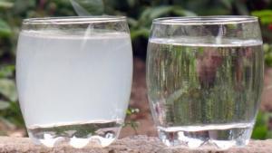 В Херсоне больше не будут хлорировать воду