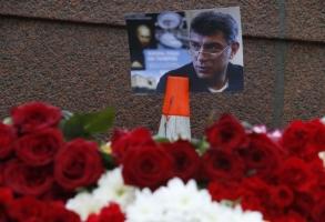 В оппозиционера Бориса Немцова стреляли из разного оружия