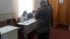 На выборах мэра Николаева зафиксирован ряд нарушений
