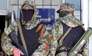 Террористы обстреляли позиции украинских военных с территории детского садика. Есть жертвы