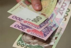 В Херсонской области увеличилось количество фальшивых денег