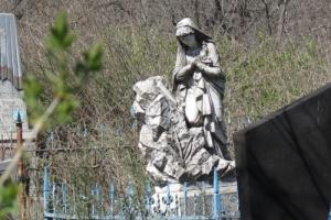 Херсонское кладбище расширят?