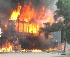 Террористы 21 раз обстреляли позиции сил АТО