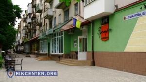 Кафе, принадлежащее семье херсонского чиновника, сохранило летнюю площадку в обход решения суда