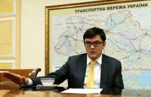 Ремонт украинских дорог оплатят из карманов водителей - Министр инфраструктуры