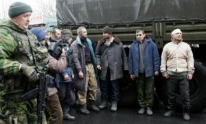 Боевики «ДНР» срывают запланированный обмен пленными