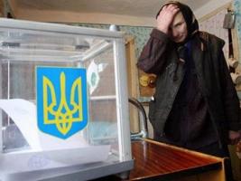 Топ проблемных округов на внеочередных выборах: Николаевщина - в тройке лидеров по подкупу избирателей