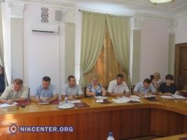 Отсутствие договора с новым поставщиком газа в Николаеве не будет причиной для отключения газа потребителям