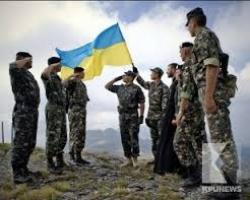 Николаевские десантники прорвали трехнедельную блокаду на границе с Россией