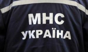 В Николаевской области ликвидировали пожар в кухне жилого дома