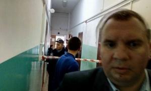 Кабинет судьи по делу российских ГРУшников сожгли «коктейлями Молотова»