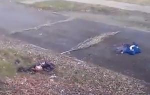 Боевики обстреляли жилые кварталы Авдеевки: 4 погибших