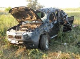 На Николаевщине в ДТП погиб несовершеннолетний ребенок, четверо пассажиров травмированы