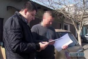 Одесский чиновник украл 18 кораблей