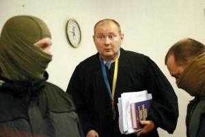 Скандальный судья киевского райсуда
