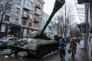 В Донецке рядом с детскими садами обнаружили склад военной техники