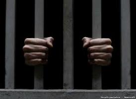 Из тюрьмы, которая находится в зоне АТО,  сбежали осужденные за тяжкие преступления