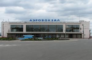 Пассажиропоток Одесского аэропорта увеличился на 9,8%