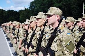В Украине до конца 2018 года появится военная полиция