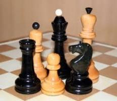 В Николаеве прошло сразу два шахматных турнира