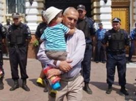 Активист одесского Евромайдана задержан из-за трагедии 2 мая
