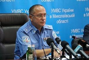 Завтра советник Авакова проведет приём граждан в Первомайске, послезавтра - в Николаеве