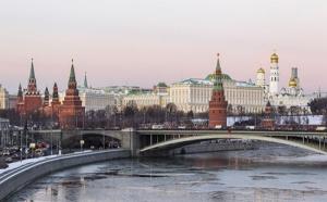 На сайте российских госторгов появилось объявление о продаже Кремля. Стартовая цена - 30 руб.