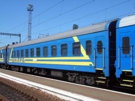 Частные компании могут получить право на железнодорожные перевозки пассажиров