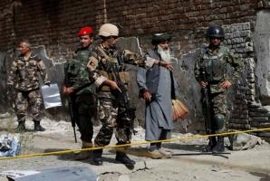 В Афганистане при взрыве на волейбольном турнире погибло не менее 50 человек