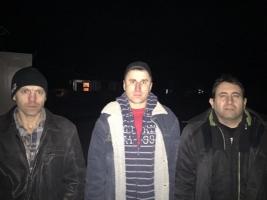 Троих украинцев освободили из плена боевиков - Порошенко