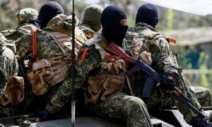 На Луганщине террористы планируют наступление на Счастье – спикер АТО