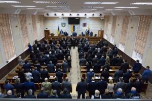 Одесский облсовет принял бюджет области на 2015 год