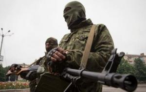Боевики резко активизировали разведку в зоне АТО