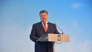 Завтра Президент Порошенко посетит Николаев, если погода не помешает - СМИ
