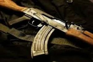 В с. Широкий Лан на территории воинской части погиб солдат