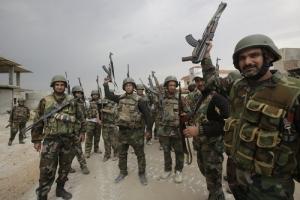Армия Ирака заявила о победе над боевиками ИГИЛ