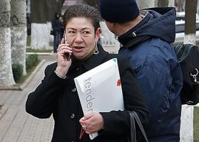 Завтра суд изберет меру пресечения николаевской общественнице, пойманной на взятке