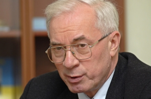 Суд ЕС снял санкции с Николая Азарова