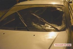 В Николаеве снова сбили пешехода. Пострадавший скончался в больнице